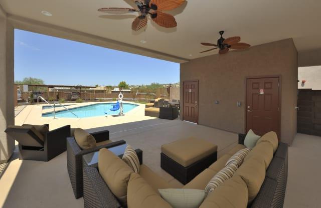 Sabino Vista Casitas - 3500 N Sabino Canyon Rd, Catalina Foothills, AZ 85750