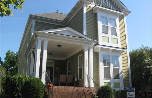 15900 Trenton Place Road - 15900 Trenton Place Road, Cornelius, NC 28078