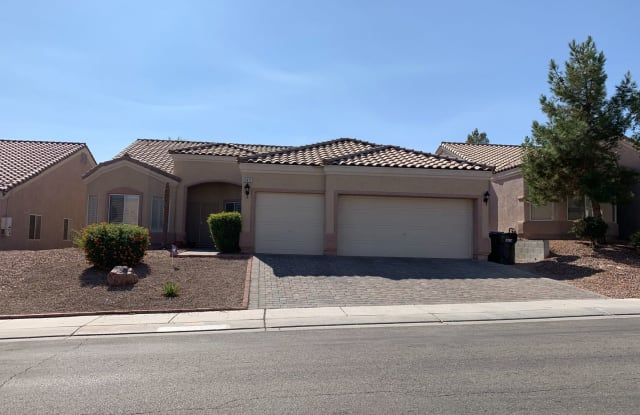 3417 Casa Alto Ave. - 3417 Casa Alto Avenue, North Las Vegas, NV 89031