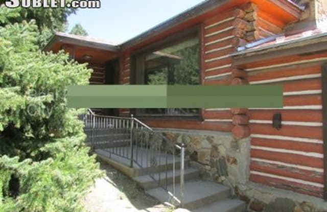 3014 E.little Cottonwood Rd - 3014 E Little Cottonwood Rd, Granite, UT 84092