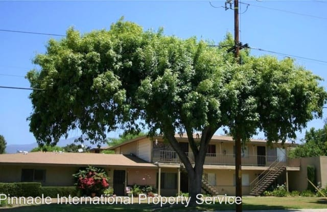 502 N. Towne Avenue #3 - 502 N Towne Ave, Claremont, CA 91711