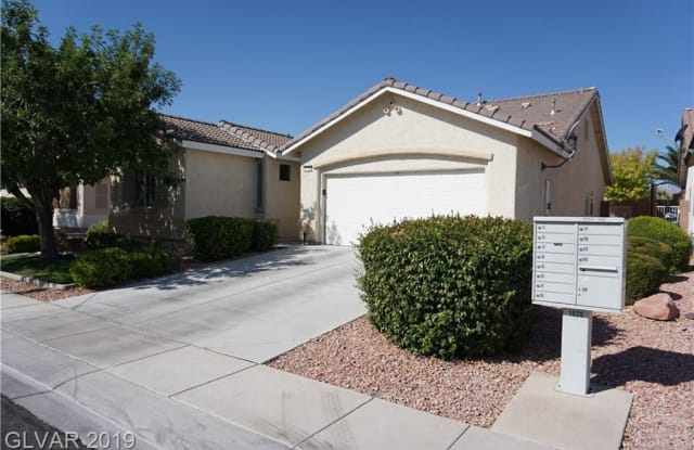 4729 VINCENT HILL Court - 4729 Vincent Hill Court, North Las Vegas, NV 89031