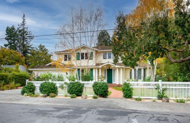 1037 Campbell AVE - 1037 Campbell Avenue, Los Altos, CA 94024