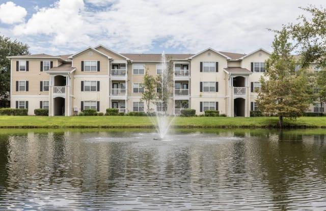 Amira at Westly - 6105 Paddock Glen Drive, Tampa, FL 33634