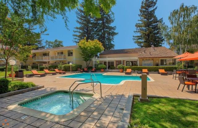 Evelyn Gardens - 1055 E Evelyn Ave, Sunnyvale, CA 94086