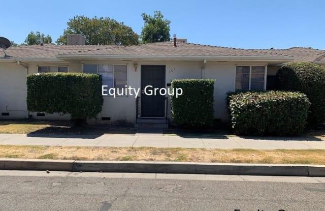 101 West Laurel Avenue - 101 W Laurel Ave, Visalia, CA 93277