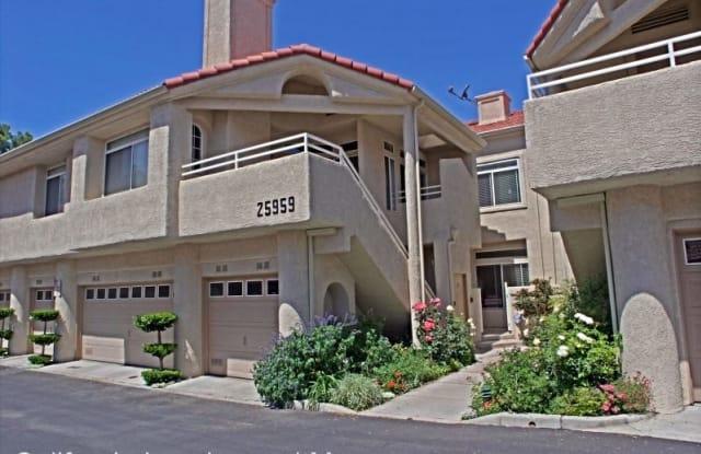 25959 Stafford Canyon Road #B - 25959 Stafford Canyon Road, Stevenson Ranch, CA 91381
