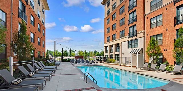Remington Place Raleigh Nc Apartments For Rent