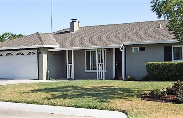 124 Doris Dr - 124 Doris Drive, Pleasant Hill, CA 94523