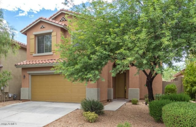 39922 N BELL MEADOW Trail - 39922 North Bell Meadow Court, Anthem, AZ 85086