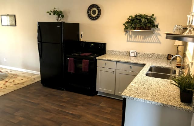 The Grove Apartments - 10 Monroe Street, Greenville, SC 29601