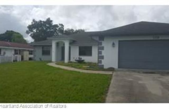119 Murray Court NW - 119 Murray Court Northwest, Highlands County, FL 33852