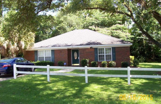 108 Westminster Ave - 108 Westminister Dr, Tallahassee, FL 32304