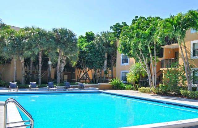 Hammocks Place Apartments - 15280 SW 104th St, The Hammocks, FL 33196