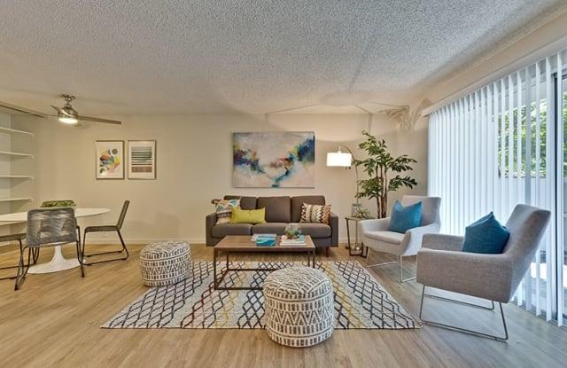 The Hilltop Apartments - 363 Western Drive, Santa Cruz, CA 95060