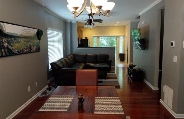 1216 Lalex Lane - 1216 Lalex Lane, Charlotte, NC 28209