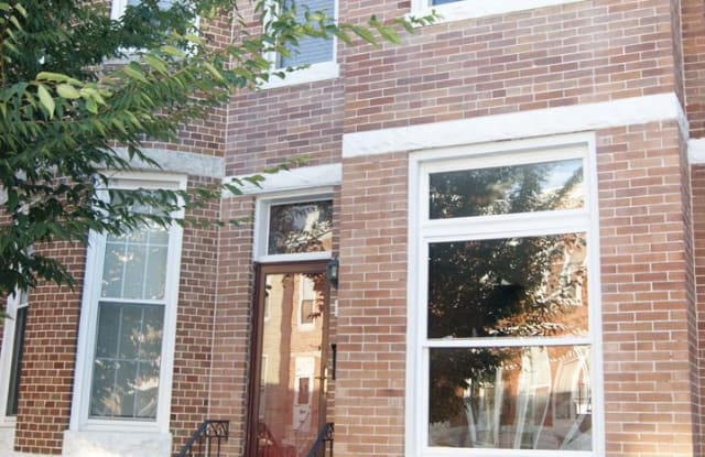 1611 Jackson Street - 1611 Jackson Street, Baltimore, MD 21230