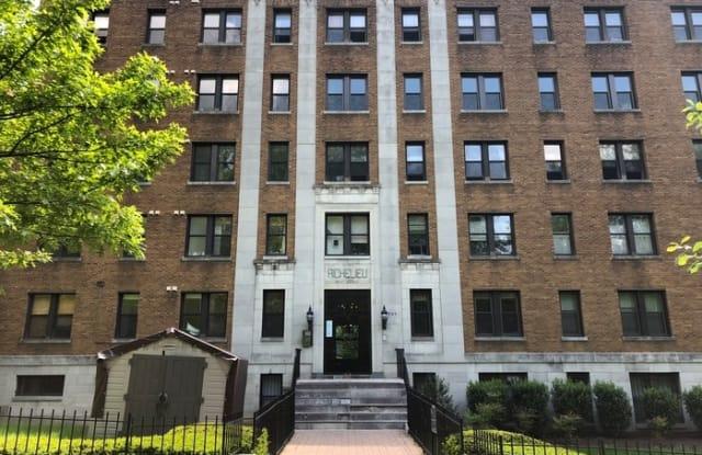 1750 Harvard Street Northwest - 1750 Harvard Street Northwest, Washington, DC 20009