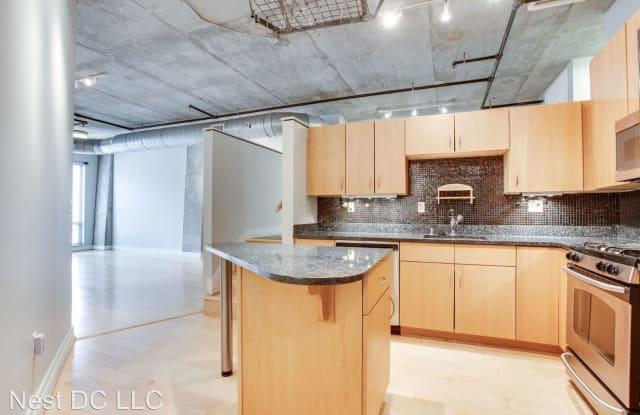 301 Massachusetts Avenue NW Unit 201 - 301 Massachusetts Avenue Northwest, Washington, DC 20001
