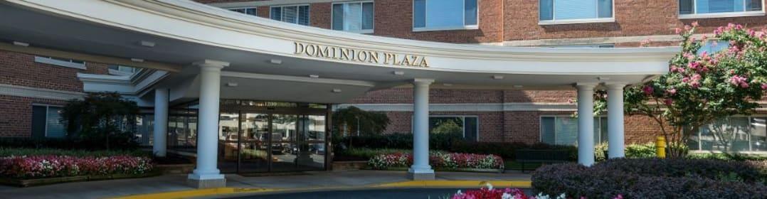 Dominion Plaza