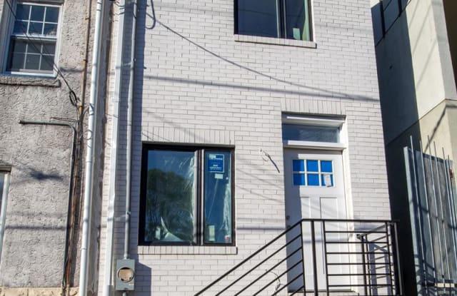 1356 E BERKS STREET - 1356 East Berks Street, Philadelphia, PA 19125