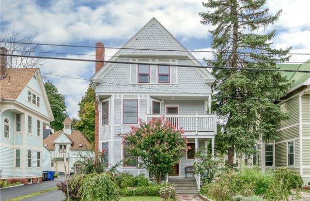 48 Livingston Street - 48 Livingston Street, New Haven, CT 06511
