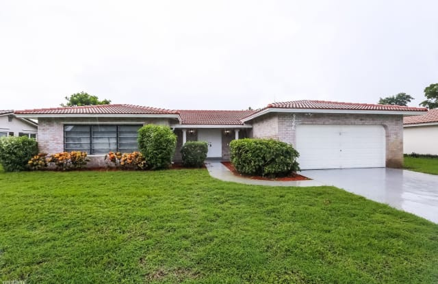 9066 NW 24th Ct - 9066 Northwest 24th Court, Coral Springs, FL 33065