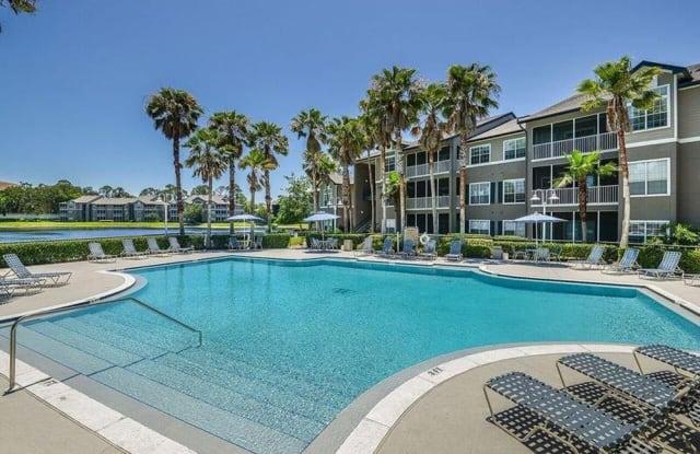 Ocean Park of Ponte Vedra - 4235 Marsh Landing Blvd, Jacksonville Beach, FL 32250