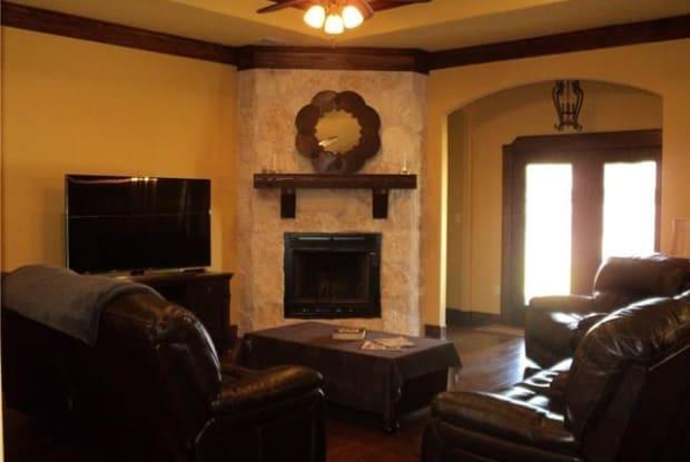 3802 Enchanted Rock Road - 3802 Enchanted Rock Road, Abilene, TX 79606
