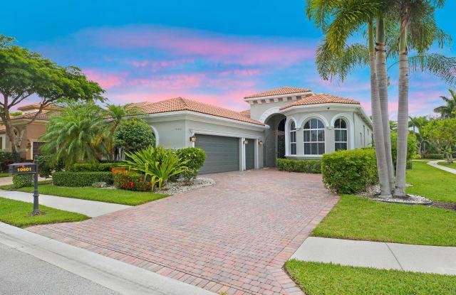 10601 Piazza Fontana - 10601 Piazza Fontana, West Palm Beach, FL 33412