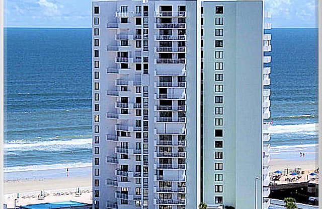 3047 S Atlantic Ave Apt 604 - 3047 South Atlantic Avenue, Daytona Beach Shores, FL 32118