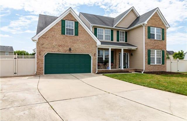 3405 Gilbys Court - 3405 Gilbys Court, Chesapeake, VA 23323