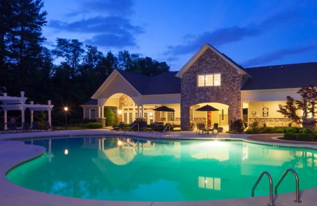 Reserve at Creekside - 1340 Reserve Way, Chattanooga, TN 37421
