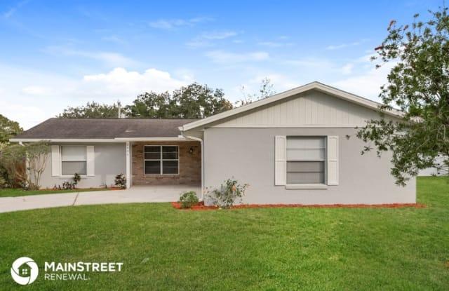 6436 Calusa Drive - 6436 Calusa Drive, Polk County, FL 33813