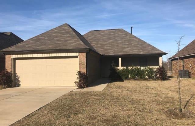 3698 Jordan View Dr - 3698 Jordan View Drive, Southaven, MS 38671