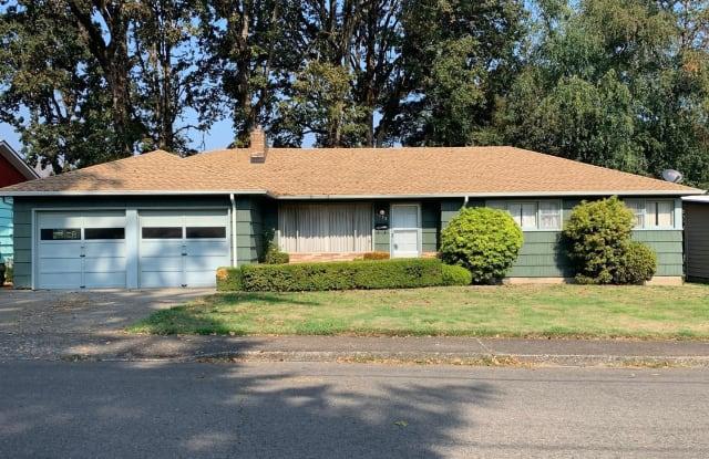 1333 Woodacre Drive SE - 1333 Woodacre Drive Southeast, Salem, OR 97302