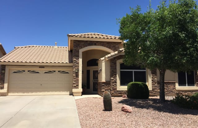 8338 W MORROW Drive - 8338 West Morrow Drive, Peoria, AZ 85382