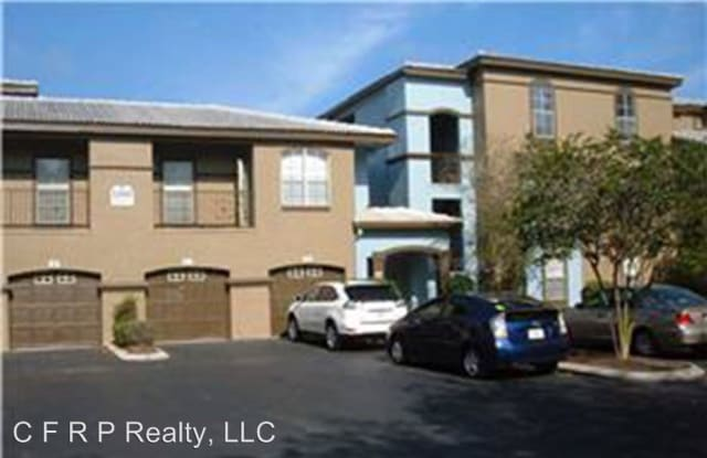 13110 Arbor Isle Dr #304 - 13110 Arbor Isle Drive, Temple Terrace, FL 33637