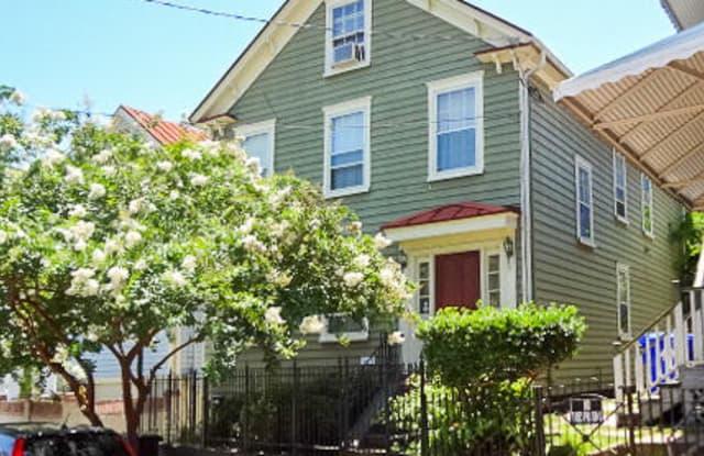 15 Nassau Street - 15 Nassau Street, Charleston, SC 29403