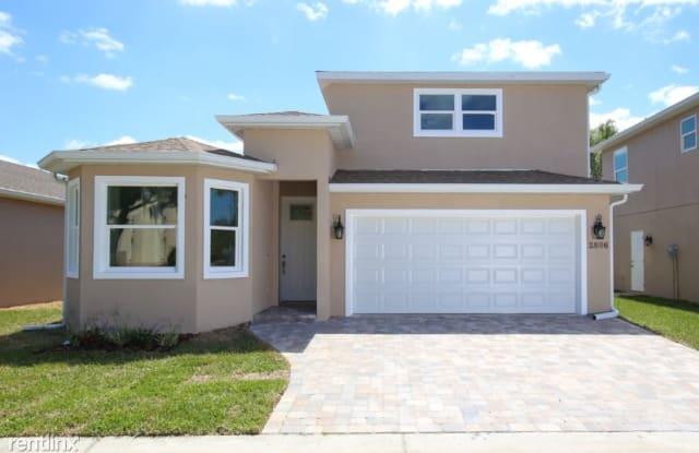2866 Ashton Rd - 2866 Ashton Road, Gulf Gate Estates, FL 34231