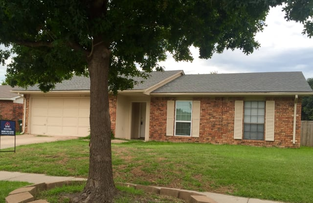 5533 Baker Dr - 5533 Baker Drive, The Colony, TX 75056