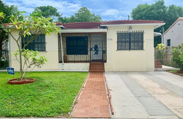 2320 SW 11th Ter - 2320 Southwest 11th Terrace, Miami, FL 33135