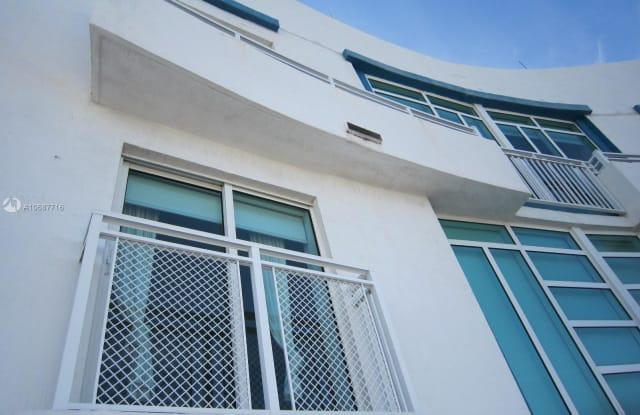 7600 Collins Ave - 7600 Collins Avenue, Miami Beach, FL 33141
