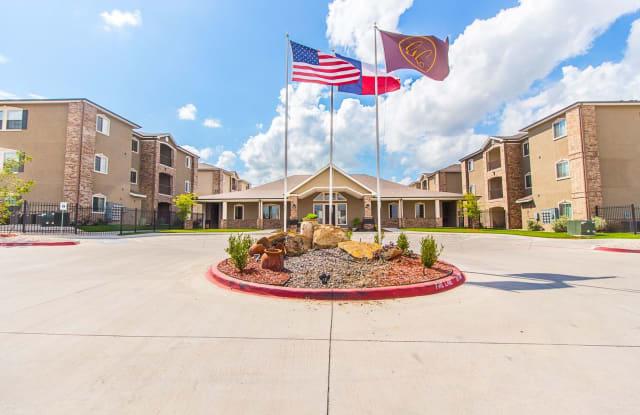 Gold Creek - 704 Dale Ln, White Settlement, TX 76108