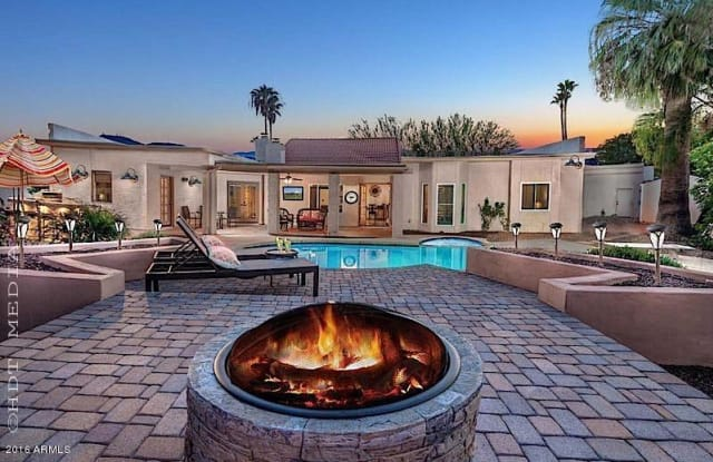 14637 N 55 Street - 14637 N 55th St, Phoenix, AZ 85254