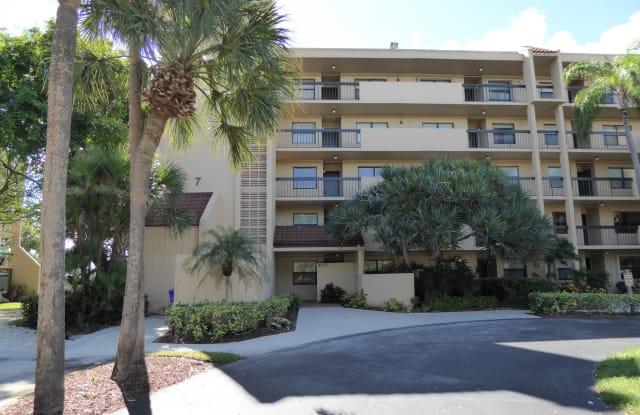 600 Egret Circle - 600 Egret Circle, Delray Beach, FL 33444