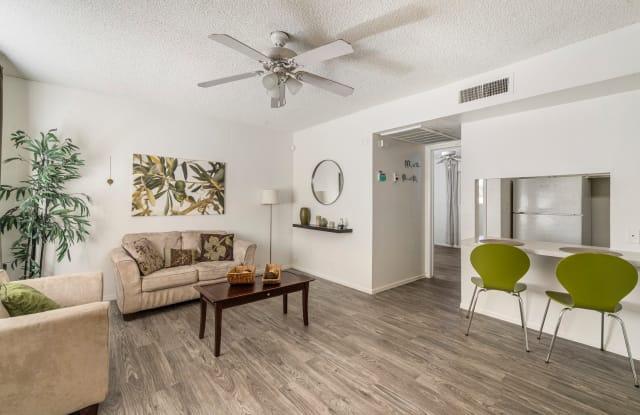 Lilly Garden - 4903 W Thomas Rd, Phoenix, AZ 85035