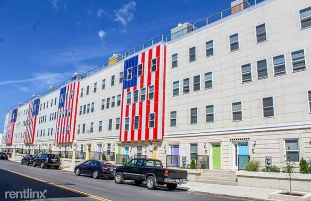 West Village Apartments - 800 North 48th Street, Philadelphia, PA 19139