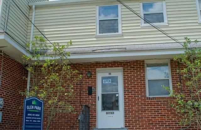 Glen Park Townhomes - 111 Wayne Rd, Bridgeton, NJ 08302