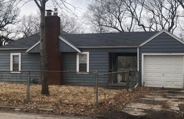 1424 North 24th Street - 1424 North 24th Street, Kansas City, KS 66102